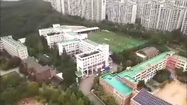 학교홍보동영상