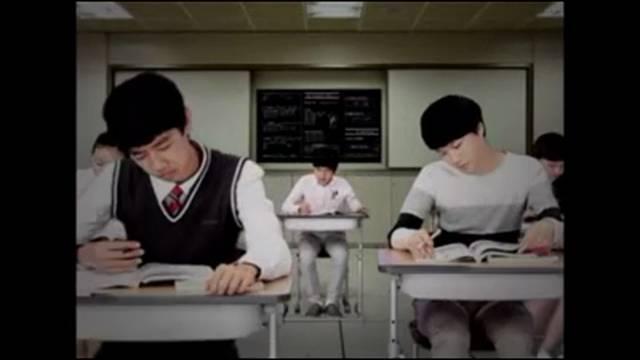 선행학습 추방 홍보 동영상